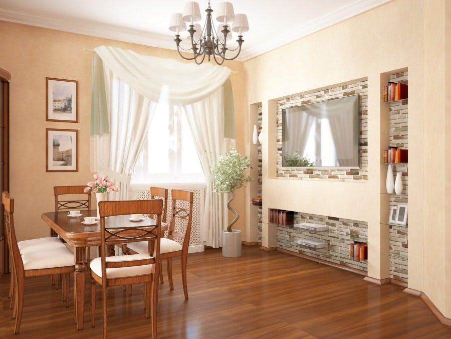 1_Дизайн Индивидуального жилого дома