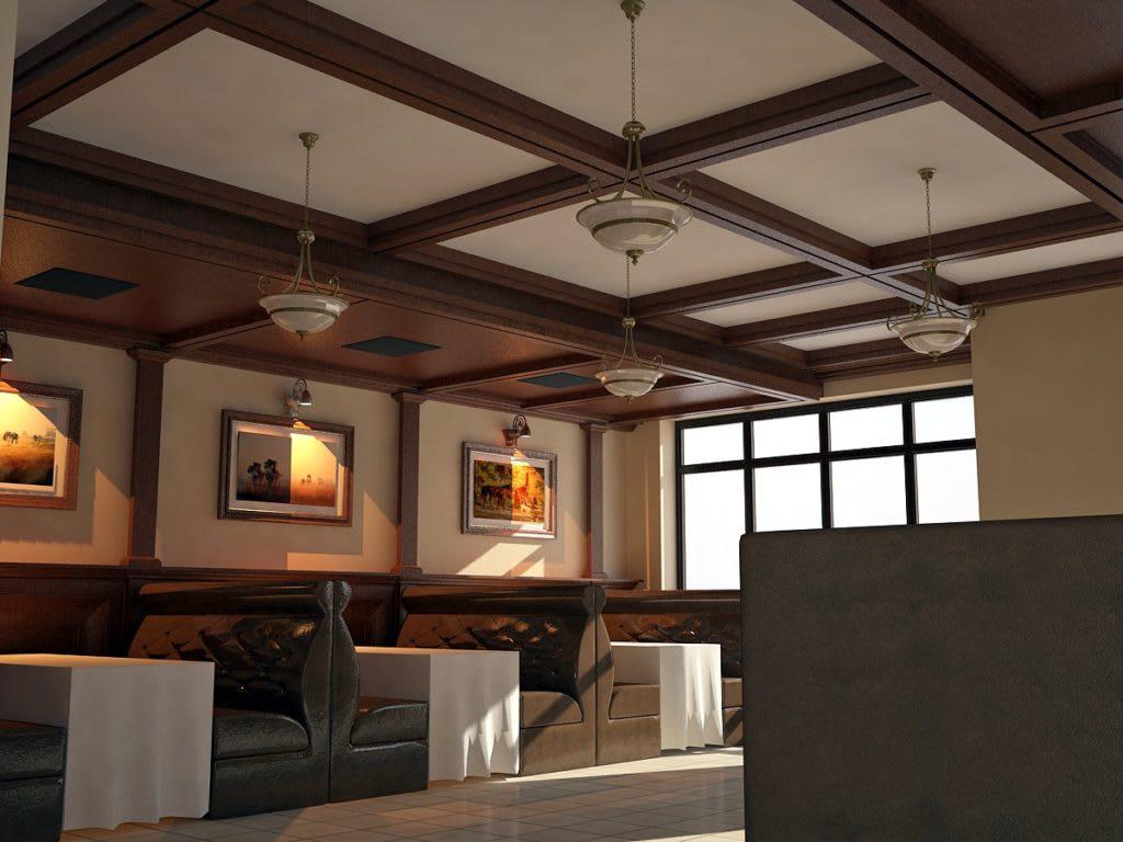 1_Ресторан