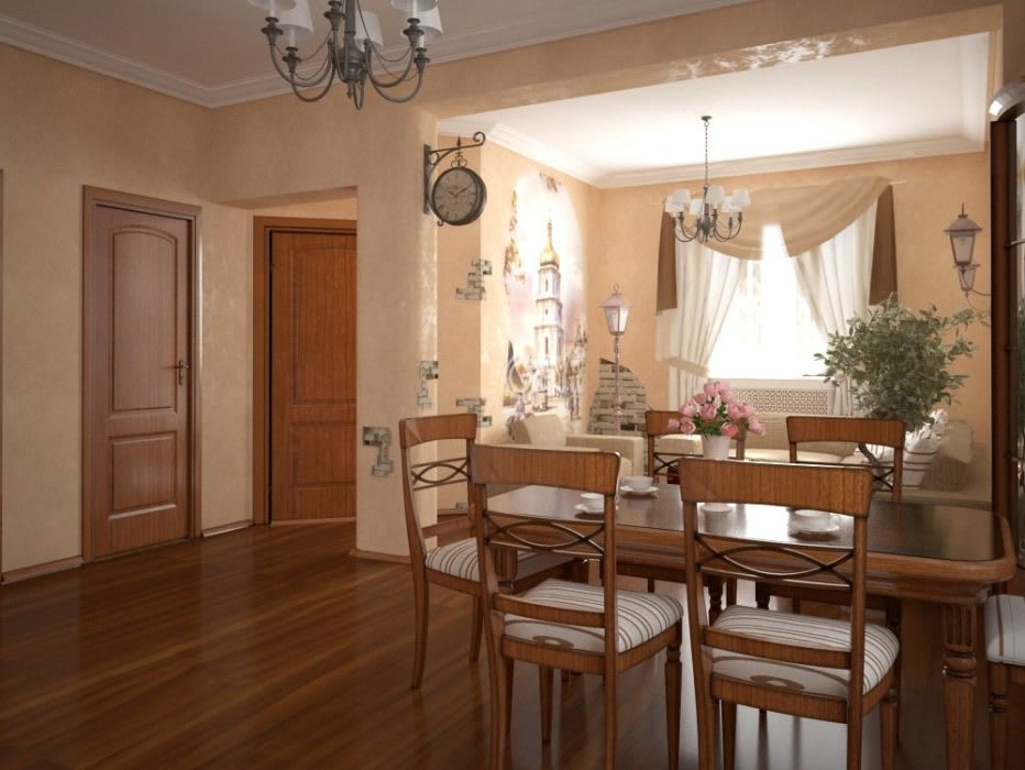 1_г.Буча — частный дом на 2 этажа