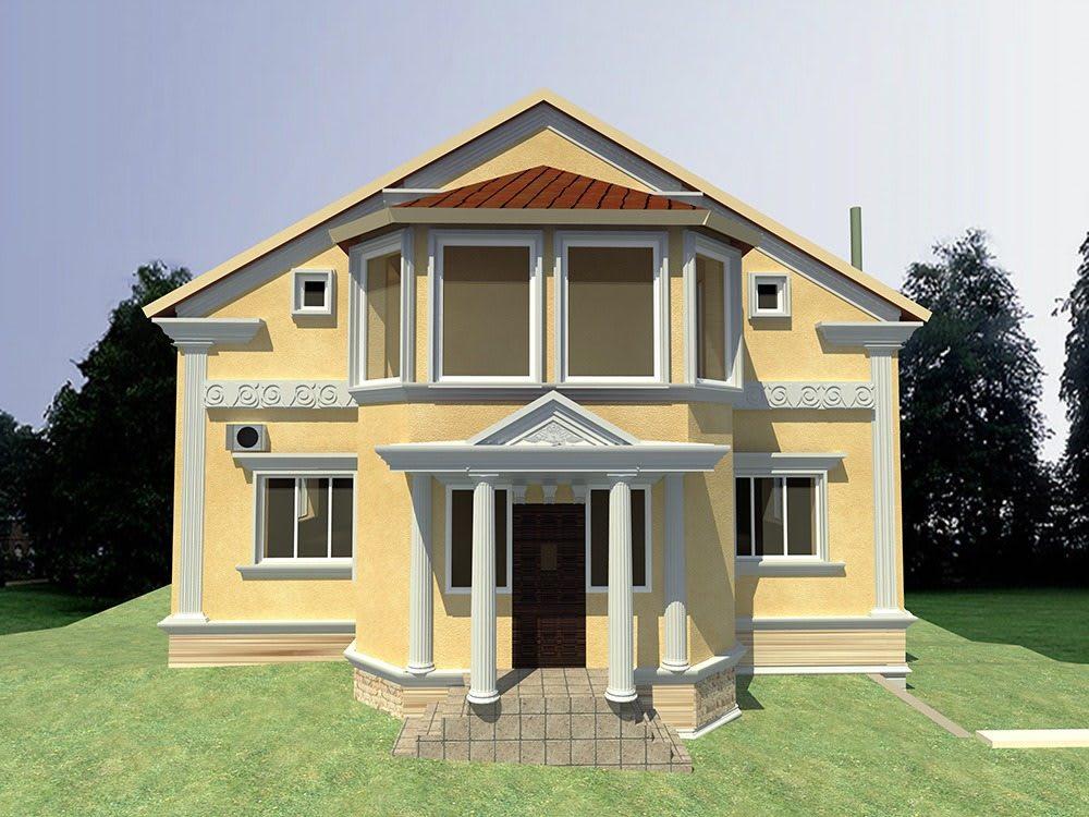 1_пгт. Гостомель - частный жилой дом