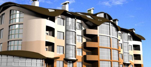 2_Квартирный дом клубного типа (Киев)