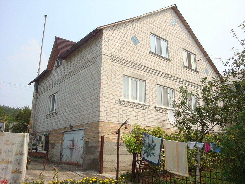 2_пгт. Гостомель - частный жилой дом