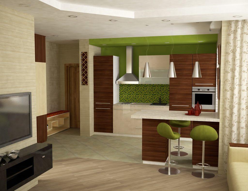 3_Квартира ( г.Ирпень )