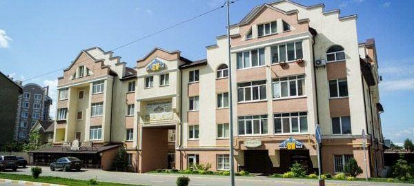 3_Квартирный дом ( г.Буча )