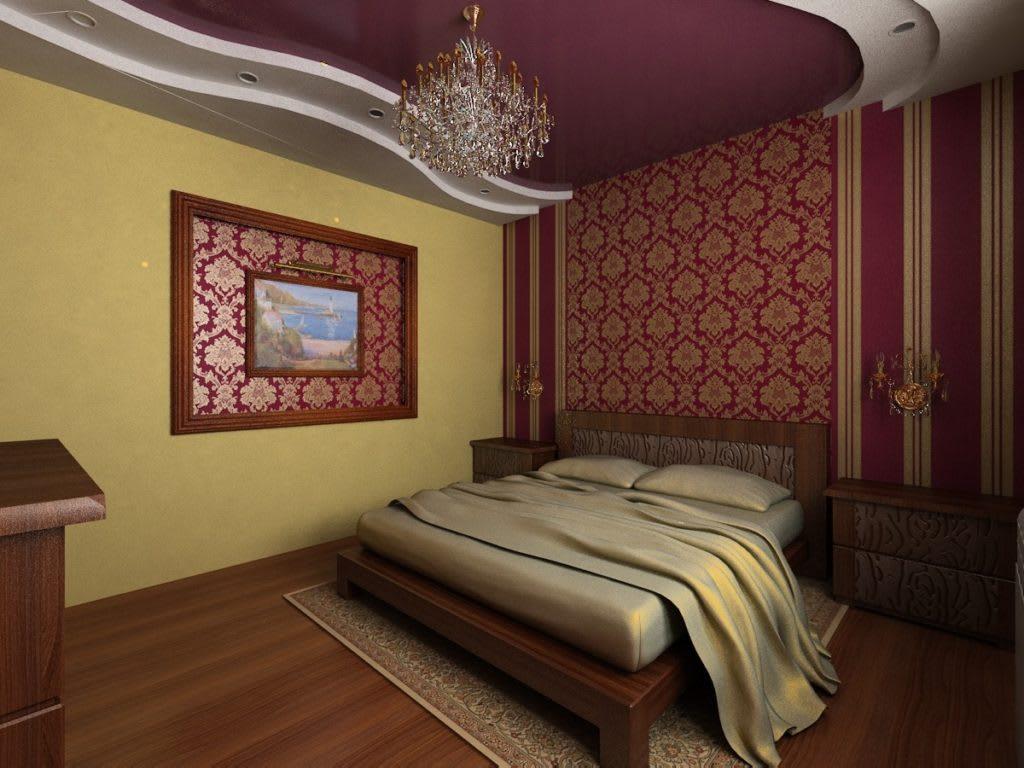 3_г.Киев — авторский дизайн квартиры