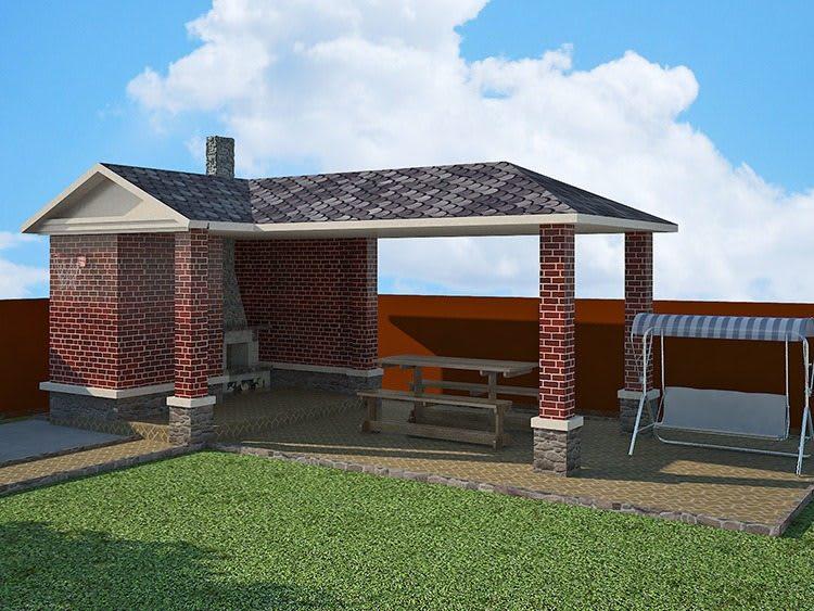3_с. Зазимье - малоэтажный жилой дом