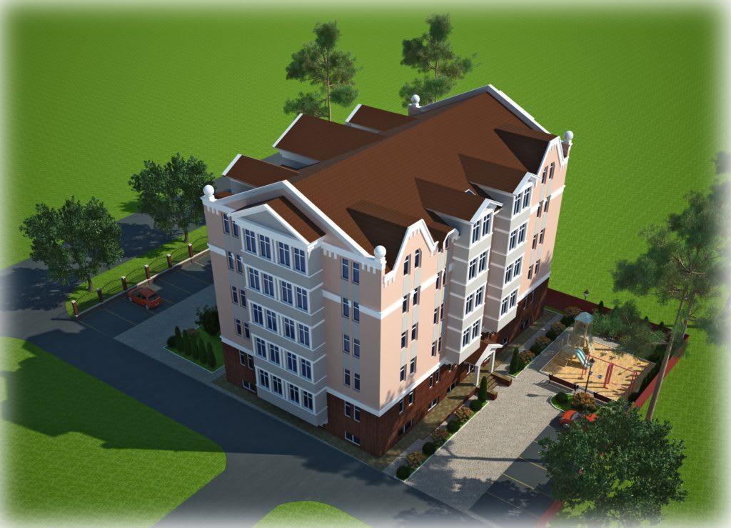 4_Квартирный дом (Киевская обл_1)