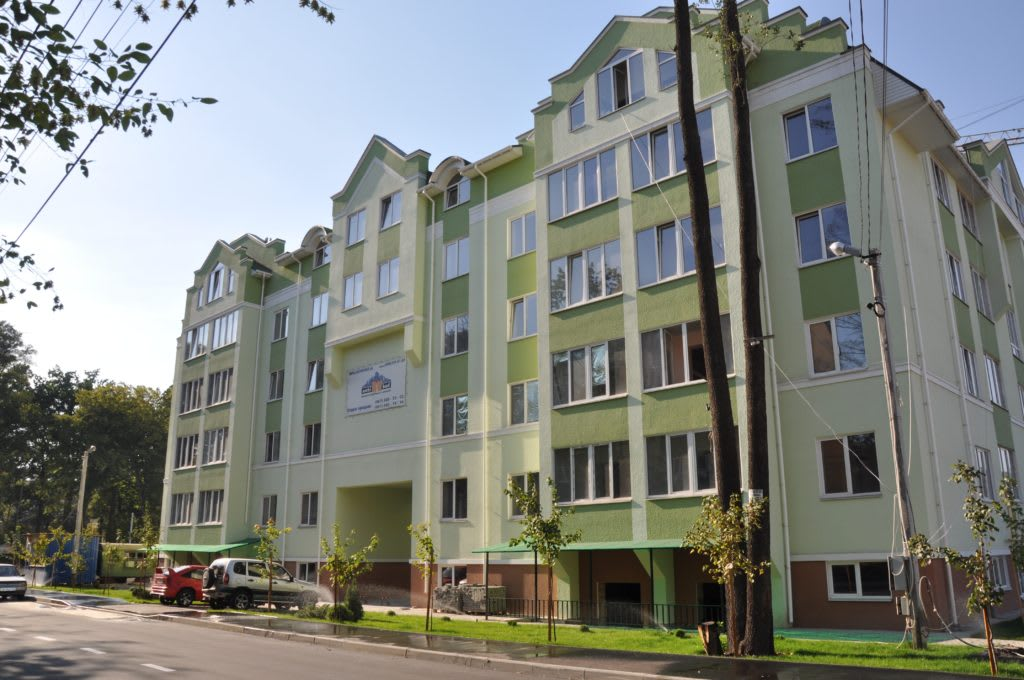 5_Ирпень ЖК Академквартал квартиры