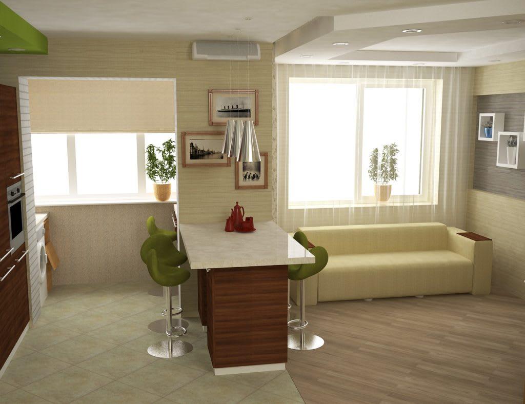 5_Квартира ( г.Ирпень )