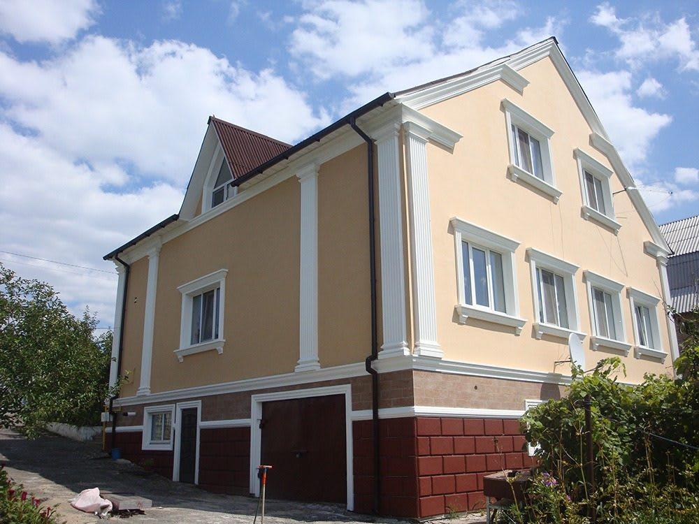 6_пгт. Гостомель - частный жилой дом