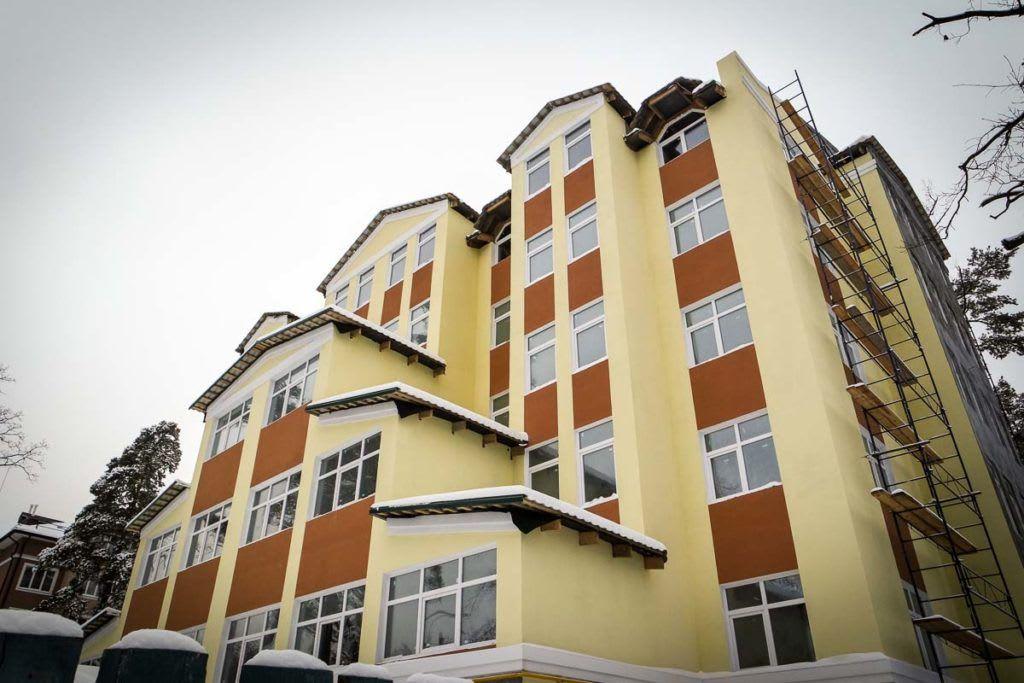 7_Квартирный дом ( г.Буча_2 ул. Шевченко 22б)
