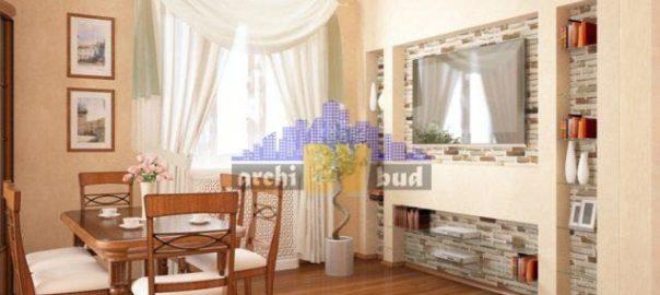 8_г.Буча — частный дом на 2 этажа